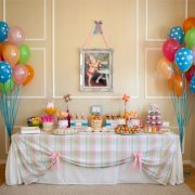 BOSTANLI BABYSHOWER